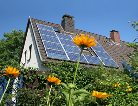 Solar Panels for Residentials